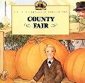 County Fair Adapted from the Little House Books by Laura Ingalls Wilder
