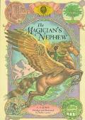 Magician's Nephew - C. S. Lewis