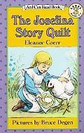 Josefina Story Quilt