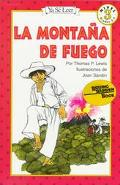 La Montana de Fuego (Hill of Fire)