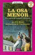 La Osa Menor: Una Historia Del Ferrocarril Subterraneo (The Drinking Gourd: A Story of the U...