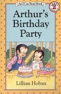 Arthur's Birthday Party