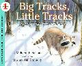 Big Tracks, Little Tracks Following Animal Prints