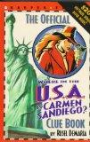 The Official Where in the U.S.A. Is Carmen Sandiego?: Clue Book