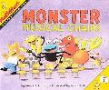 Monster Musical Chairs Level I - Subtracting One