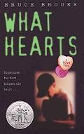 What Hearts A Laura Geringer Book
