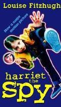 Harriet the Spy - Louise Fitzhugh - Mass Market Paperback