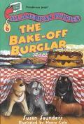 Bake-off Burglar, Vol. 6