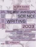 Best American Science Writing 2003