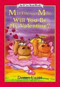 Minnie and Moo Will You Be My Valentine