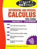 Calculus:differential+integral