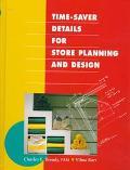Time-Saver Details for Store Planning and Design - Vilma Barr - Hardcover - International ed