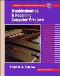 Troubleshoot.+repairing Comp.printers