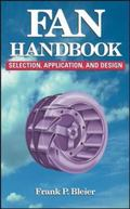 Fan Handbook Selection, Application, and Design