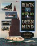 Boats With an Open Mind 75 Unconventional Designs and Concepts