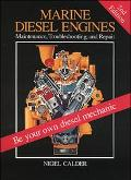 Marine Diesel Engines Maintenance, Troubleshooting, and Repair