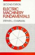 Electric Machinery Fundamentals - Stephen J. Chapman
