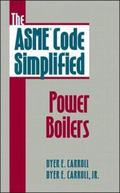 Asme Code Simplified Power Boilers