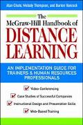 Mcgraw-hill Hdbk.of Distance Learning