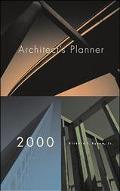 Architect's Planner 2000