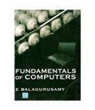 Fundamentals Of Computers, 1Ed