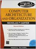 Computer Architecture & Organization (SIE)