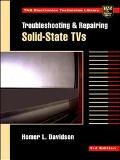 Troubleshooting+repair.solid-state Tvs
