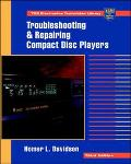 Troubleshooting and Repairing Compact Disc Players - Homer L. Davidson - Paperback