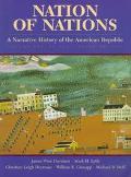 Nation of Nations,v.i