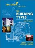 Time-Saver Standards for Building Types
