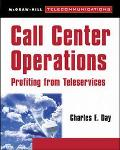 Call Center Operations Profiting from Teleservices