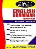 Schaum's Outline of English Grammar