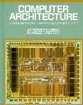 Computer Architecture:designer's Text..