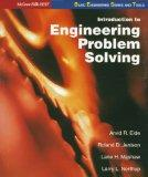 Intro To Engineering Problem Solving (B.E.S.T. Series)