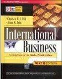 International Business (SIE)