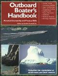 Outboard Boater's Handbook Advanced Seamanship and Practical Skills