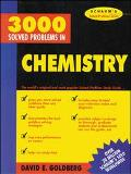 Schaum's 3000 Solved Problems in Chemistry