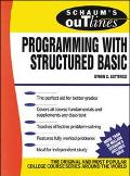 Schaum's Outline of Theory and Problems of Programming With Structured Basic