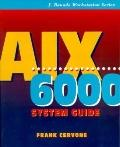 AIX/6000 System Guide