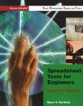 Spreadsheet Tools for Engineers Excel 97 Version