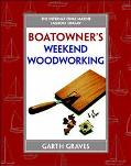 Boatowner's Weekend Woodworking