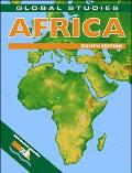 AFRICA (GLOBAL STUDIES)(ED RAMSEY) (P)