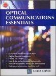 Optical Communication Essentials (Sie)