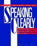Speaking Clearly Improving Voice and Diction