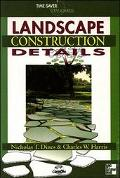 Landscape Construction Details