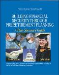 Building Financial Security Through Preretirement Planning