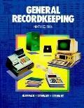 General Recordkeeping