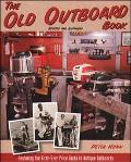 The Old Outboard Book (The) - Peter Edward Hunn - Paperback - REV