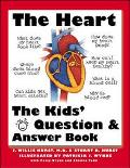 Heart The Kids' Question and Answer Book