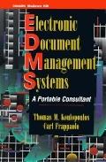 Electronic Document Management Systems: A Portable Consultant